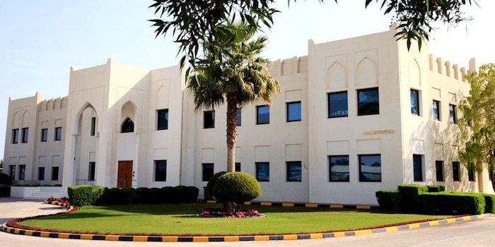 Qatar Vinyl Company QVC