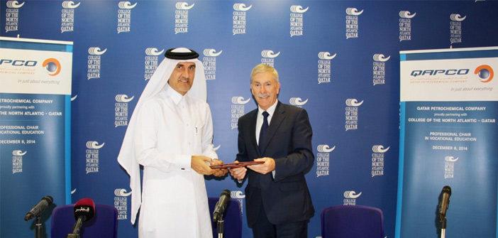 Qatar Vinyl Company Ltd Qdvc Qsc